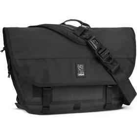 Chrome Buran III Messenger Bag, black